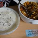 Joghurt und Müsli aus dem Ofen Kopie
